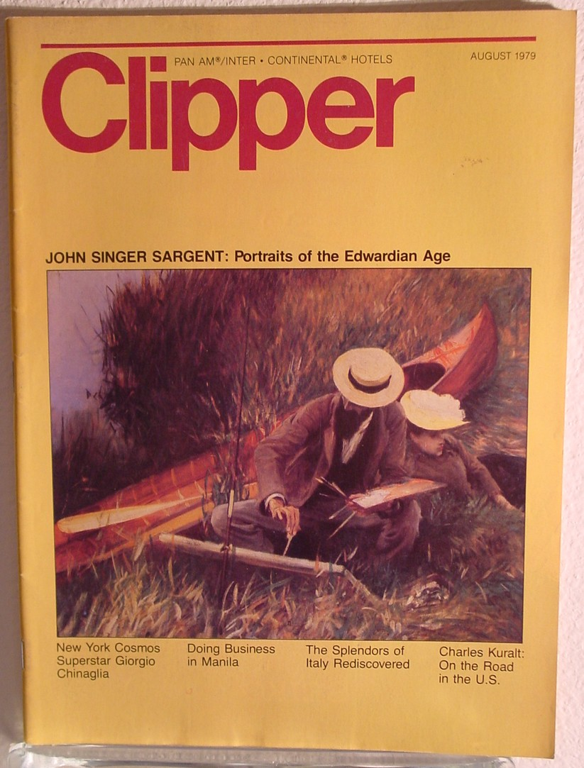 1979 Aug Clipper Mag