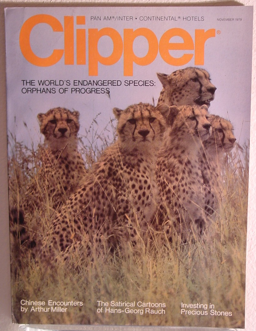 1979 Nov Clipper Mag