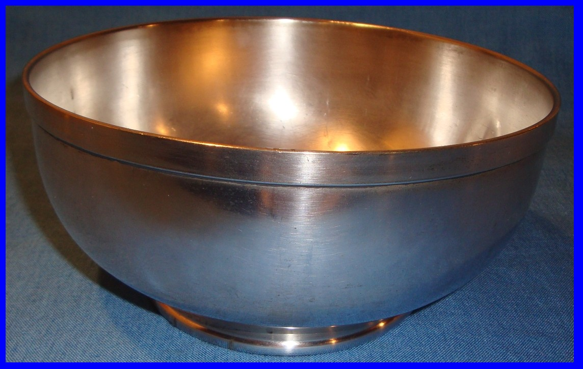 70s-80s silver bowl 1