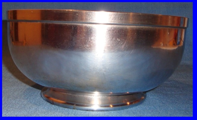 70s-80s silver bowl 2