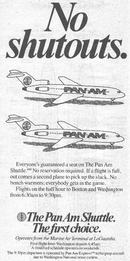 1987 Jun 1 Shuttle Guaranteed Seat Ad